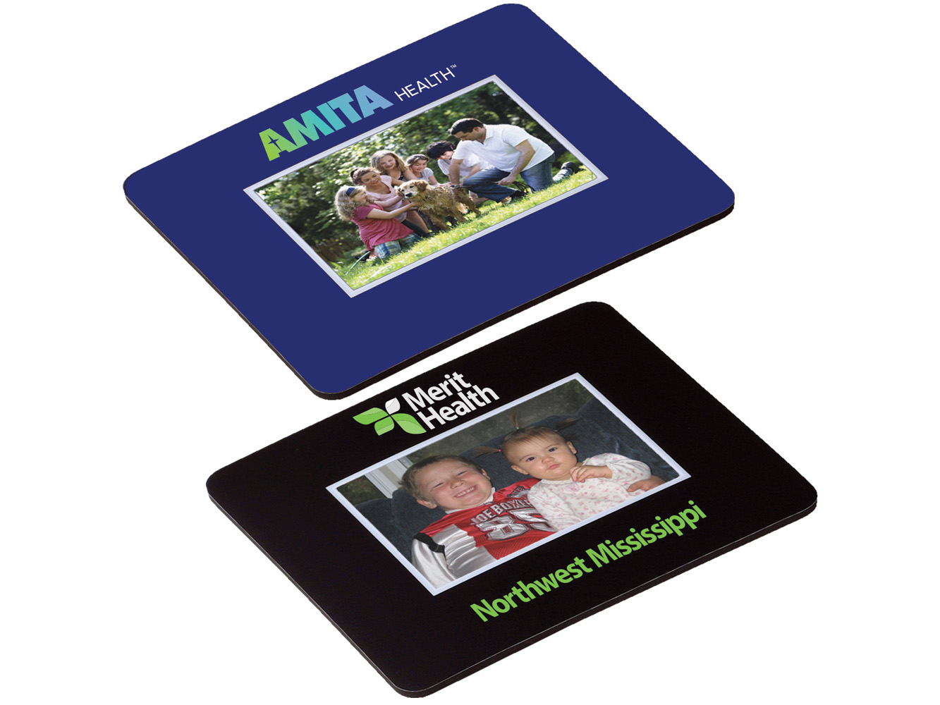 3019:  Photo Frame Mouse Pad