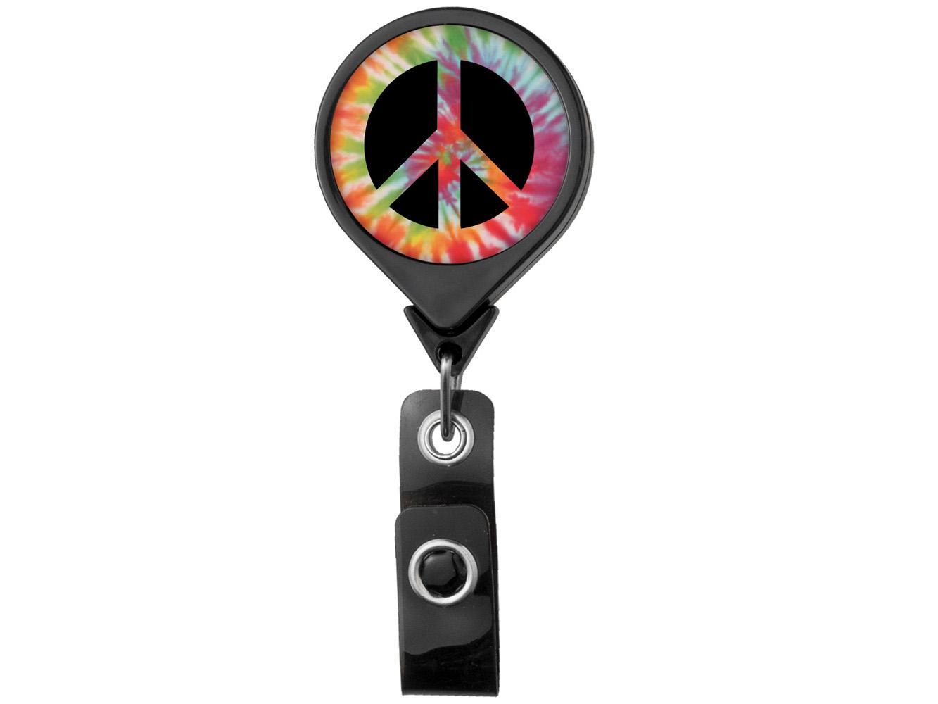 RF010: Peace JUMBO Theme JUMBO Theme Badge Reel