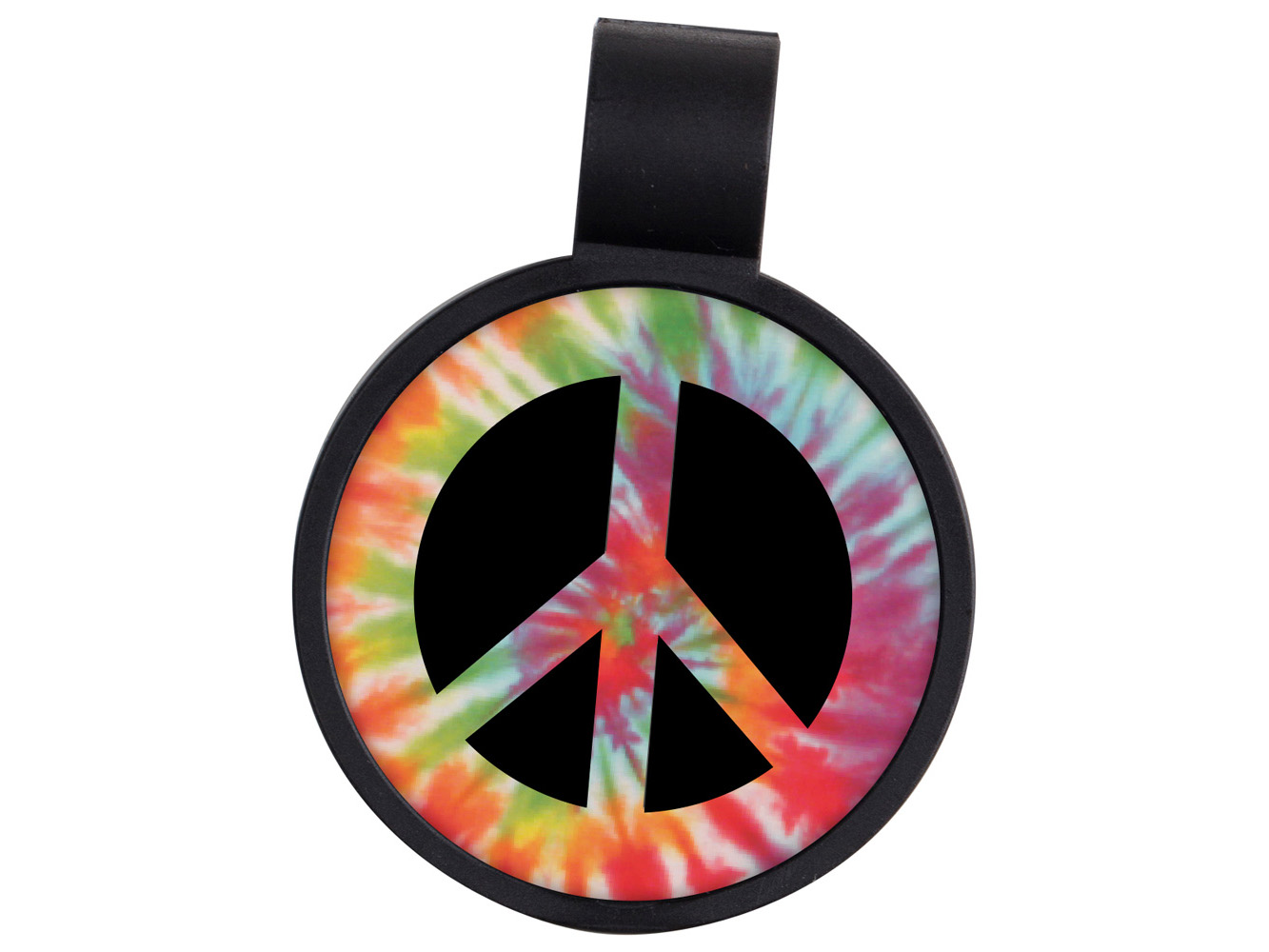 STF10: Peace Anti-Microbial Stethoscope ID Tag