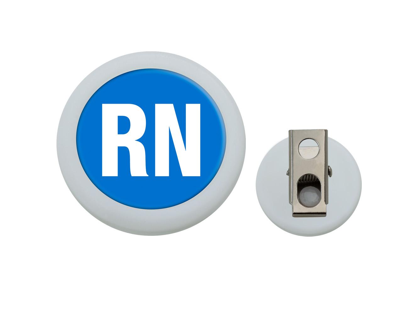 BHBM4:  Round Button-Meez
