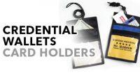 Credential Wallets