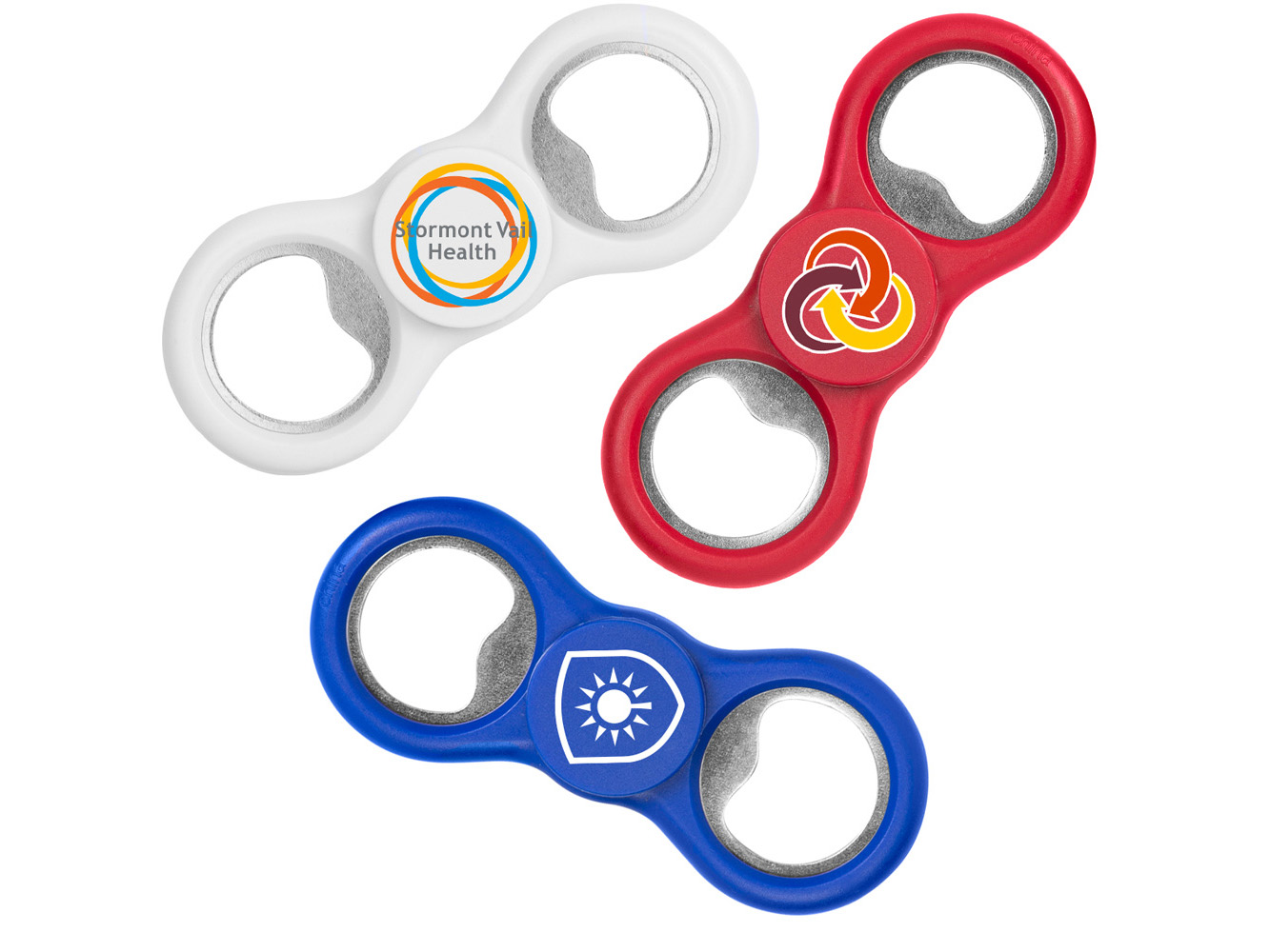 FS2: Fidget Spinner Bottle Opener