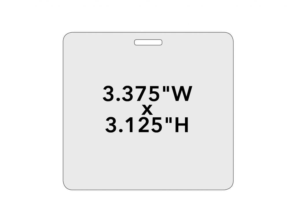 BHCD2: Custom Card