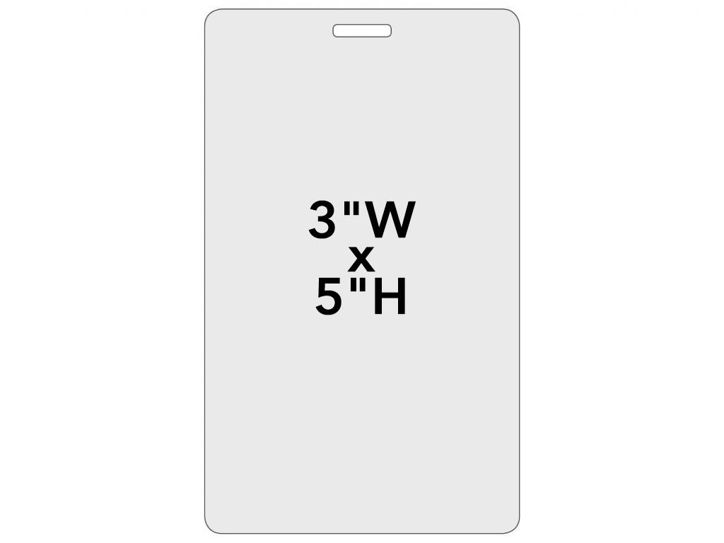 BHCD7: Custom Card