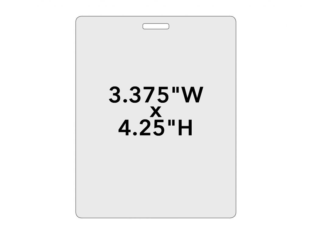 BHCD8: Custom Card