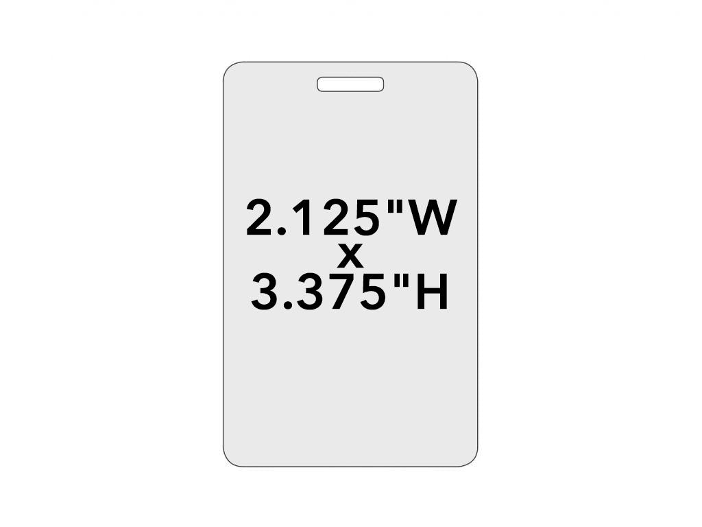 BHCD9: Custom Card