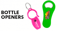 and more -- bottle openers